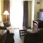 Staybridge Suites Jacksonville照片