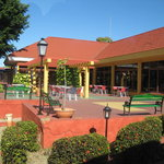 Hotel Las Cuevas