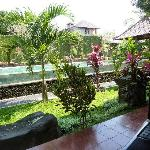 Foto van Ubud View Bungalows