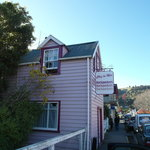 Photo of Chez la Mer Backpackers Akaroa