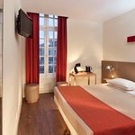 Coeur de City Hotel Bordeaux Clemenceau