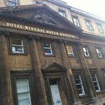 Royal Mineral Water Hospital