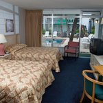 Holiday Shores Motel, Oceana Resorts