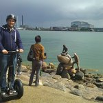 Segway Tours