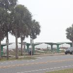 Foto van Carrabelle Beach, an RVC Outdoor Destination
