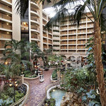 Embassy Suites Orlando Internatonal Drive - Atrium