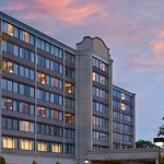 Sheraton Hartford Hotel