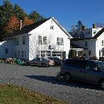  Trumbull House Inn, Hanover, NH