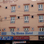  Taj Home Hotel