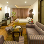 Hotel Hindusthan International resmi