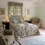 Stoneborough House Bed and Breakfast