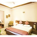 Billede af Evergreen Delhi Bed and Breakfast