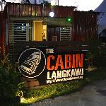 The Cabin Resort resmi