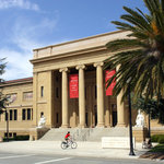 Cantor Arts Center at Stanford University. Photo by Marvin Wax, Palo Alto