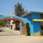 Photo of Hotel Real del Fortin Oaxaca