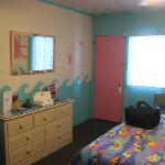 Clean and very comfortable rooms