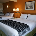R&amp;R Inn and Suites