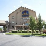 BEST WESTERN PLUS CottonTree