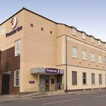 Premier Inn Stratford Upon Avon Central
