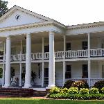 Winston Place: An Antebellum Mansion Foto
