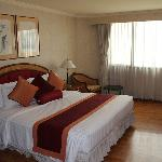 Photo de Rembrandt Towers Serviced Apartments