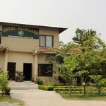 Parkland Hotel in Chitwan National Park