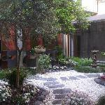  Giardino interno