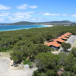 Emu Beach Chalets