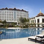 Shangri-La Hotel, Chiang Mai