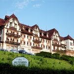 Hotel Palmenwald Schwarzwaldhof