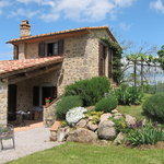 Time in Tuscany, Villas at Podernuovo