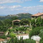 Time in Tuscany, Villas at Podernuovo照片