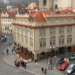 Photo of Amour Hotel Residence Prague