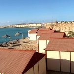Lagon Bleu Dakhla