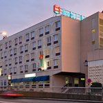 Ibis Boulogne / Mer Centre Port
