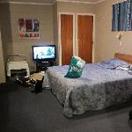 Otorohanga and Waitomo Motels resmi