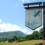 The Three Shires Inn