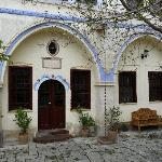 Photo de Gul Konaklari - Sinasos Rose Mansions