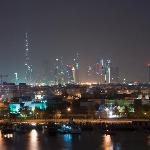 Sheraton Dubai Creek Hotel and Towers Foto
