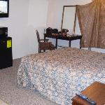 Photo de Budget Inn Express Bismarck