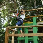 Rain Forest Zipline Corp.