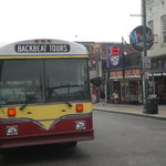 The Bus on Beale St.