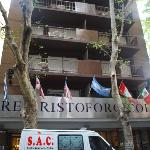  Cristoforo colombo Hotel