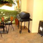 Our braai facilities