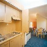 Apartment kitchen - Cucina Appartamento