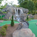 Lake Norman (LKN) Miniature Golf