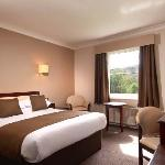 The Regency Hotel Solihull resmi