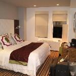 BEST WESTERN PLUS President Hotel at Times Square Foto