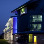Holiday Inn Express Southampton M27, Jct 7