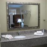  Granite Vanity